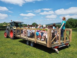 Open Farm Sundays in 2018