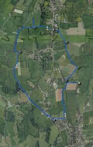 walk 2 map
